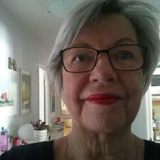 Marja Brugerprofil