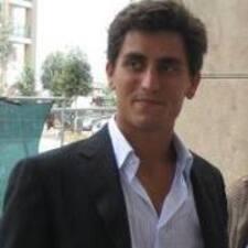 Profil korisnika Guglielmo