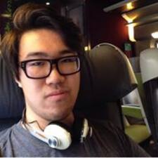 Profil utilisateur de Yixiao