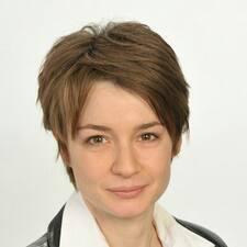 Anne-Sylvie的用户个人资料