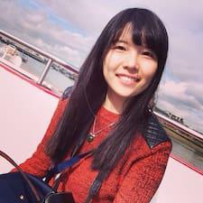 Profil utilisateur de Yuanying