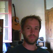 Gonzague - Uživatelský profil