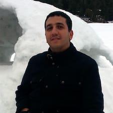 Profil korisnika Rachid