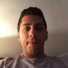 Profil utilisateur de Juan Nicolás