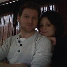 Christy And Simon