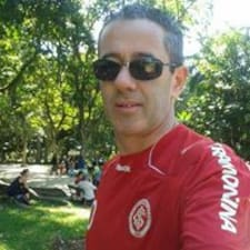 Perfil de usuario de João Batista