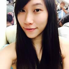 Shenny User Profile