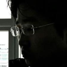 Profil utilisateur de Myung Joon