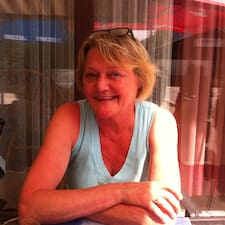 Ineke User Profile