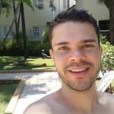 Gil Victor Teixeira User Profile
