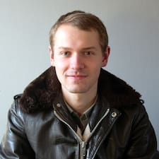 Profil utilisateur de Isidore