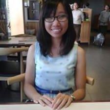 Ming Yii felhasználói profilja