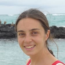Profil utilisateur de Natalina