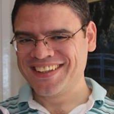 Profilo utente di Arthur Fontes