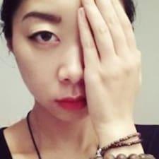 Profil utilisateur de Yiyang