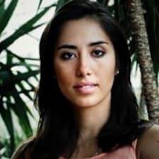 Maria Luisa的用戶個人資料