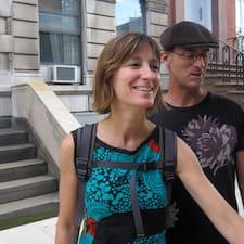 Chantal Et Olivier je domaćin.