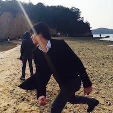 Nutzerprofil von Takuya