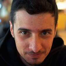 Profil utilisateur de Ivano