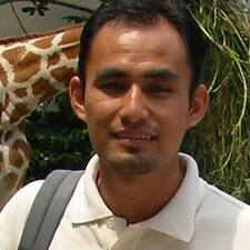 Zaim User Profile