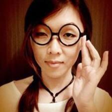 Nutzerprofil von Hui Ling