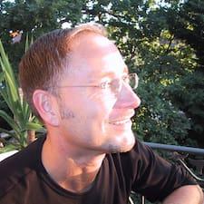 Profil korisnika Eike-Matthias