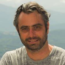 Profil korisnika Christof