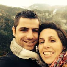 Profil utilisateur de Marie Et Sylvain