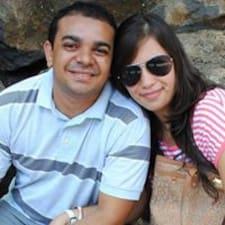 Profil utilisateur de Fernanda Alves