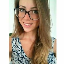 Profil utilisateur de Déborah
