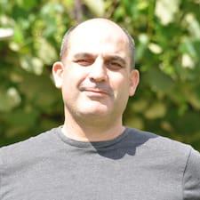 Profil korisnika Bernardo