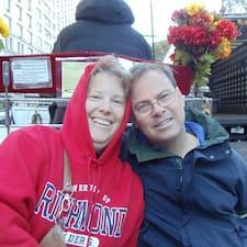 John & Cathy felhasználói profilja