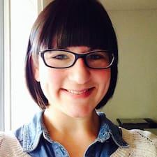 Profil korisnika Alison