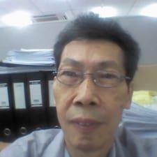 T H User Profile