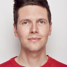 Max Kullanıcı Profili