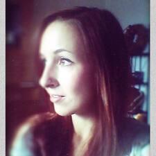 Nutzerprofil von Alexandra
