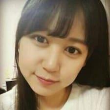 HeeKyung User Profile