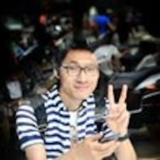 Profil Pengguna 휘범