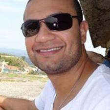โพรไฟล์ผู้ใช้ Luiz Filipe