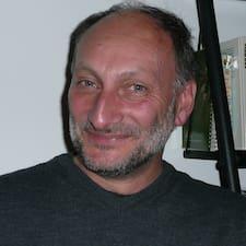 Profilo utente di Hubert
