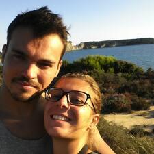 Profil utilisateur de Fanny Et Alex