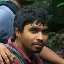 Nutzerprofil von Vinayraj