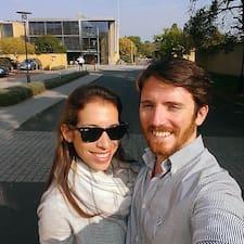 โพรไฟล์ผู้ใช้ Christian & Maria