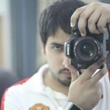 Nutzerprofil von Wasif