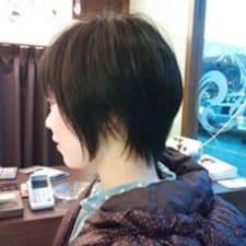 Perfil de l'usuari Nahoko