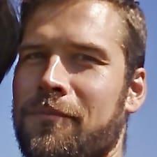 Erich Brukerprofil