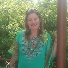 Régine Onya User Profile