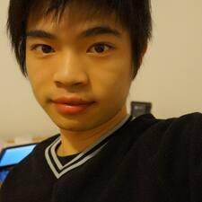Profil utilisateur de Xianhe