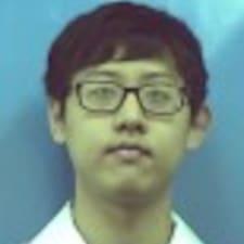 Profil korisnika Sang Yeob