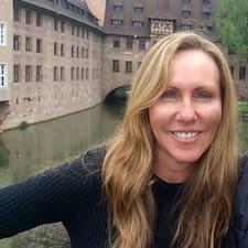 Maryjane User Profile